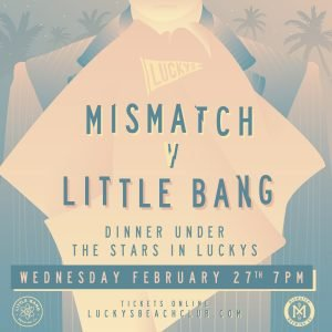 Mismatch v Little Bang